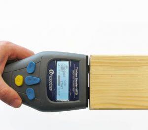 TimberGrader BAT