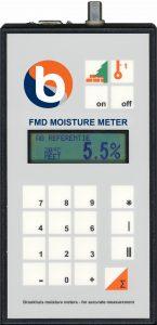FMD6 handheld moisture meter