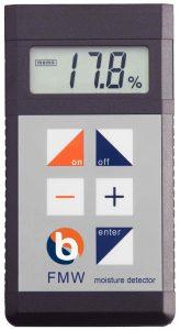 FMW handheld moisture detector
