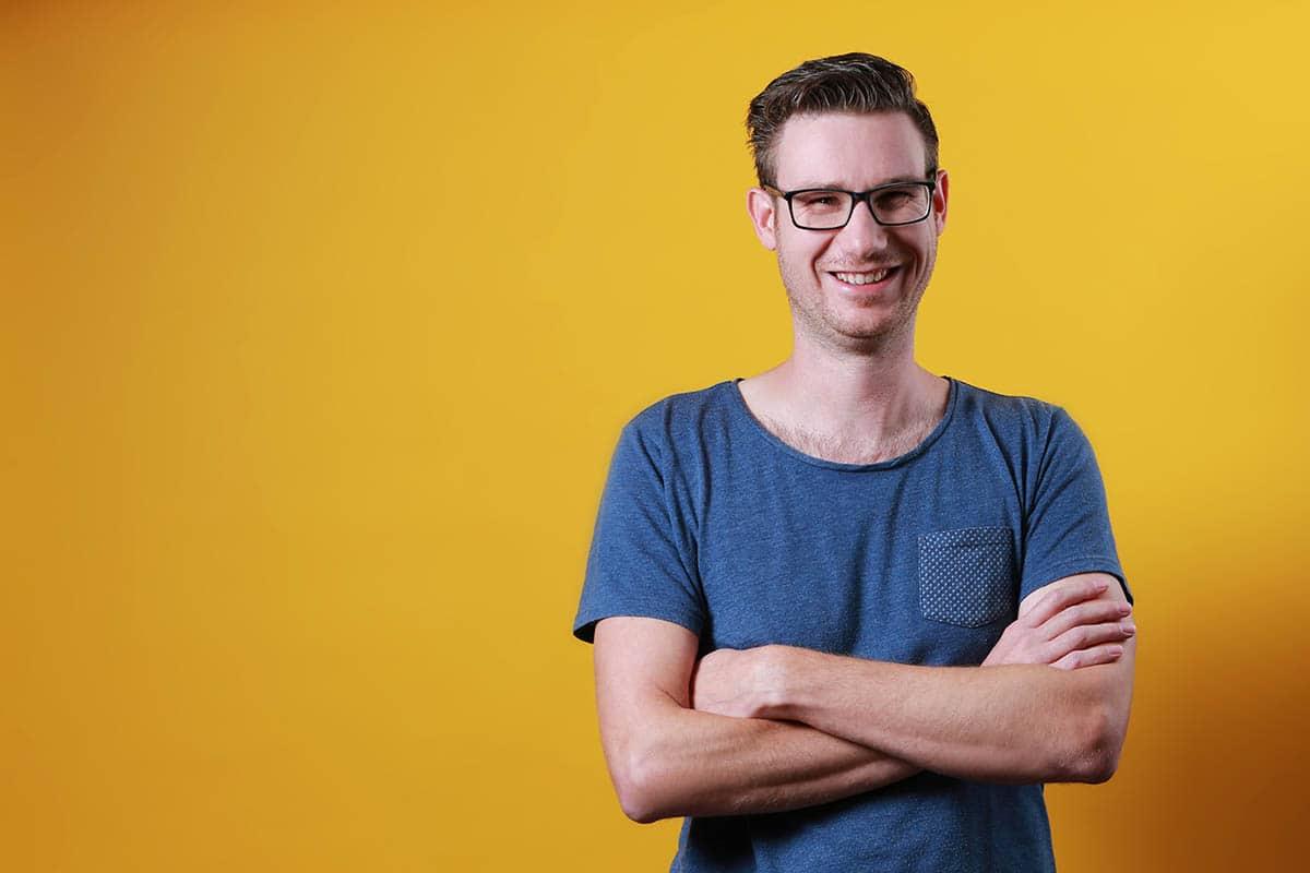 Niels Kolthoff